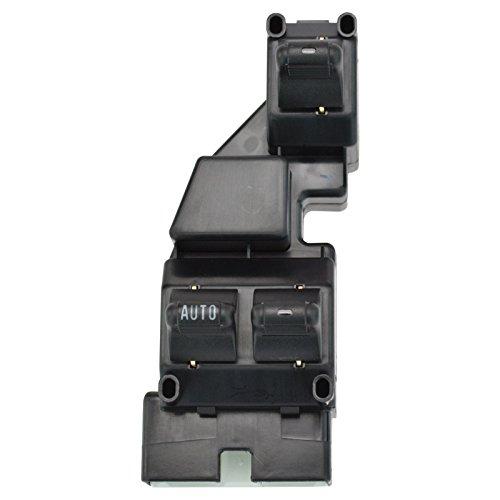 Power Window Switch Left Driver Side LH for 00 2000 Dodge Dakota Pickup (Dodge Pickup Window)