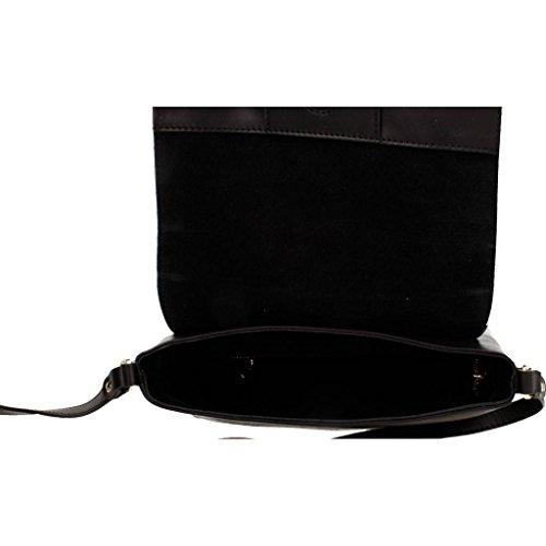 Gianni Bs Negro Chiarini Shoppers Marca Chiarini Bolsos Mujer Mujer Sfy Modelo Y De Color 6009 Negro Hombro Para zzp6qT