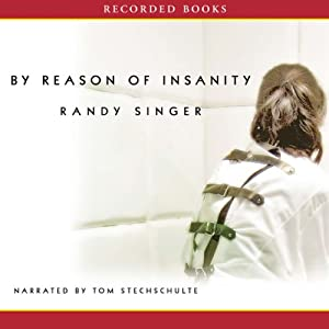 By Reason of Insanity Audiobook