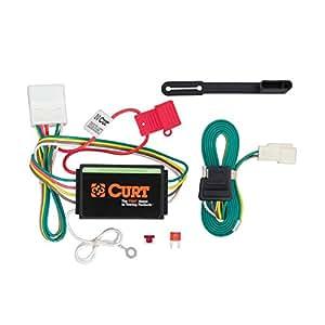 CURT 56217 Custom Wiring Connector