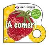 A Comer!, Roger Priddy, 8479423390