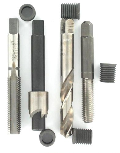 (TIME-SERT M10 X 1.50 Metric Thread Repair Kit 1015)