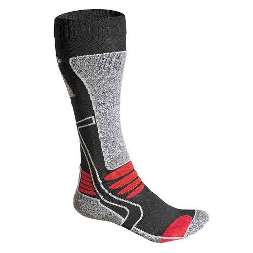X-Socks Hombre Xmoto Extreme Light Moto calcet/ín