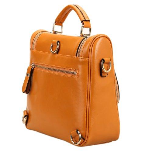 EcoCity Ladies Small Shoulder Messenger Bags Handbag Purse ...