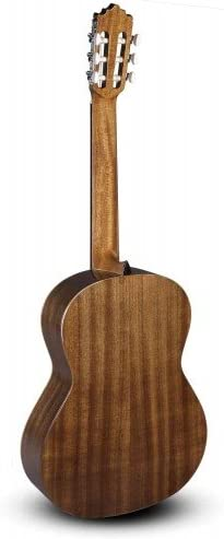 Paco Castillo 201 mate – Guitarra clásica: Amazon.es: Instrumentos ...