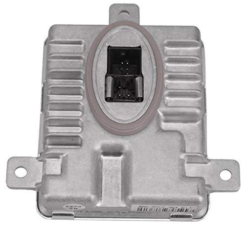 Bapmic 1729015400 Xenon Headlight HID Ballast Control Unit Module for Mercedes-Benz C ML GL SL SLK Class