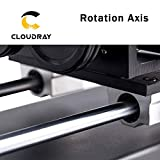 CNC Roller Rotation Axis Rotary Attachment Rotate