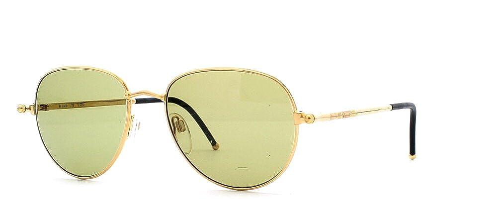 Chopard - Gafas de sol - para hombre Dorado dorado: Amazon ...