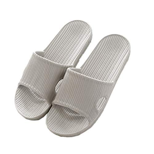 À Neige Dames Chaussures Peluche En Bande Nikimi Lapin Bottes Chaud L'intérieur Chambre La De Printemps Pantoufles Gris Dessinée Maison wYaHxTvaq