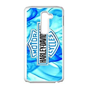 Harley Davidson For LG G2 Cases Cover Cell Phone Cases STP359003