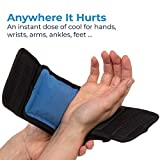 NatraCure Cold Therapy Wrap (Regular) with