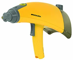 McCulloch MC1235 1300-Watt Handheld Steam Cleaner