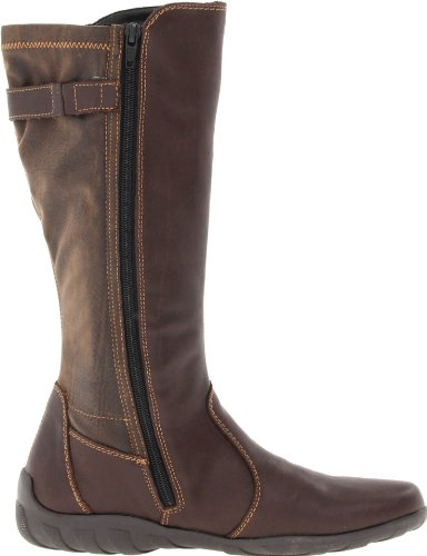How To Fit A Kitchen >> Rieker Women's R3473 Liv 73 Boot,Cocoa/Schoko Leather,40 EU/8.5-9 M US - Buy Online in UAE ...