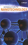 Introduction to Nanotechnology: Selected Topics