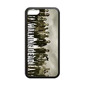 CSKFUThe Walking Dead Zombie Hunter Custom Cases for iphone 6 5.5 plus iphone 6 5.5 plus ?Keep Calm, Motivation and Inspiration, dead, walking