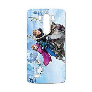 Frozen pretty practical drop-resistance Phone Case Protection for LG G3