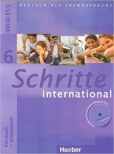 Schritte International 6 (B1.2)