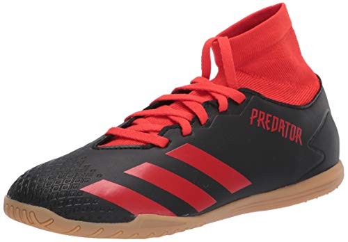 adidas Unisex 20.4 Indoor Soccer Shoe