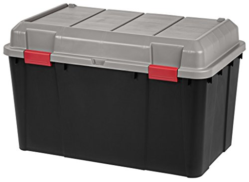 IRIS Quart Store Storage Trunk