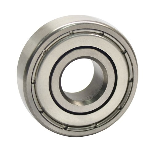 Boston Gear 3021DS Anti-Friction Ball Bearing, 0.500