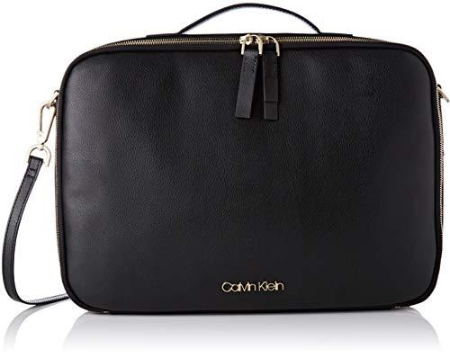 Sac Femme Klein Cm Calvin T Noir H black Frame X Laptop b Bag 6x26x38 Jeans wvYxqdxX