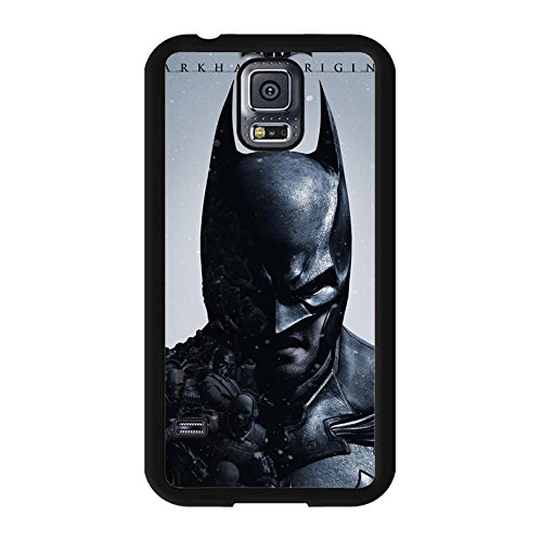 Samsung Galaxy S5 I9600 Cover Shell Personalized Cool Detective Comics Batmen Phone Case Cover DC Superman Special