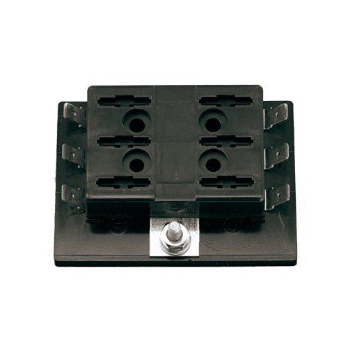 EZGO 35211G01 6 Position ATC Fuse Block by EZGO