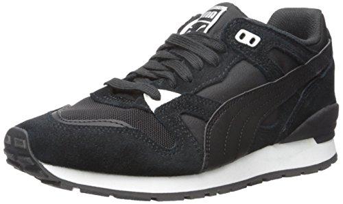Sneaker classica donna WNS Duplex Classic, Puma Black / Puma Black, 7.5 M US