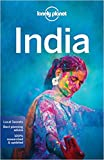 [1786571447] [9781786571441] Lonely Planet India (Travel Guide)-Paperback