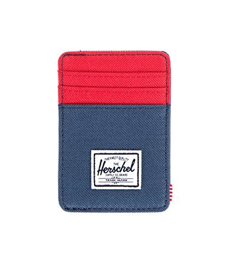 herschel-supply-co-raven-wallet-navy-red-one-size