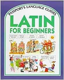 Latin for Beginners (Usborne Language Guides