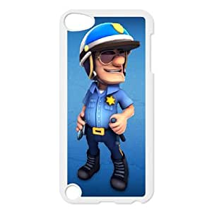Joe Danger 2 The Movie iPod Touch 5 Case White gift PJZ003-7534747