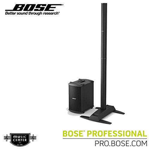 Bose L1 Model II System With B2 Bass - Black