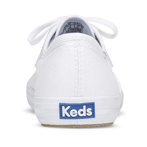 Keds Women's Champion Canvas Sneaker 3