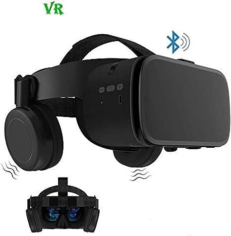 VR Auriculares, Cascos De Realidad Virtual, Ojo Protegida ...