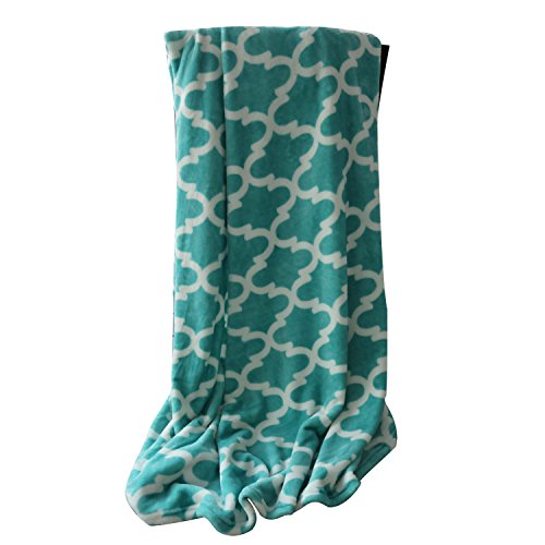 Usual Joy Soft Warm Blanket Picnic Beach Blanket Fleece
