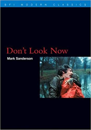 'Don't Look Now' (BFI Modern Classics)
