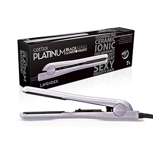 Top 2 recommendation cortex international flat iron platinum collection