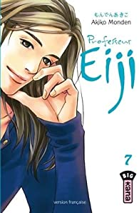 Professeur Eiji, Tome 7 par Akiko Monden