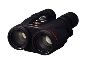Canon - Binoculars 10 x 42 L IS WP - waterproof, image stabilized - porro