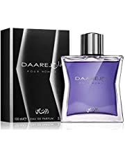 Daarej by Rasasi for Men, Eau de Parfum, 100ml