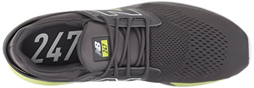 MS247TG Grau New Herren Sneakers Balance wtwaT8q