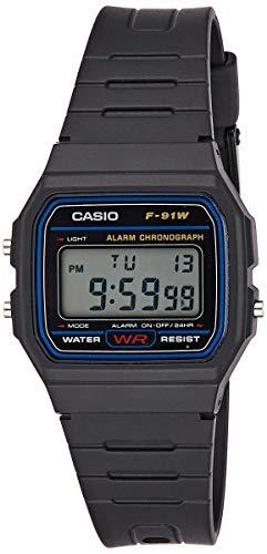 casio Watch (Model: F-91W-1