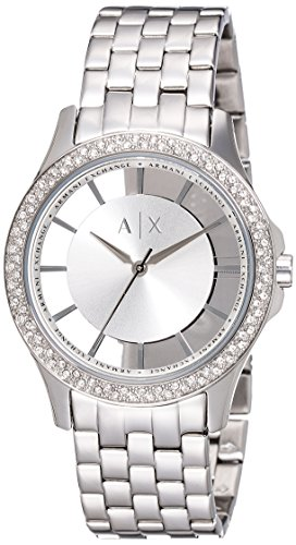 Armani Exchange Womens AX5250 Silver product image