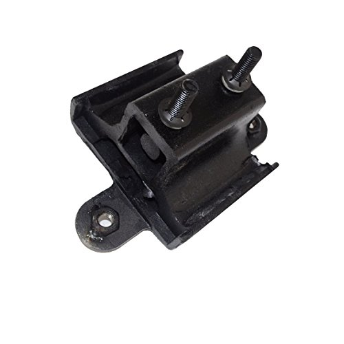 Eagle BHP 1211 Transmission Motor Mount (Pontiac Bonneville Cadillac Deville Transmission Mount 3.8L 4.6L Center Left) (Lesabre Center)