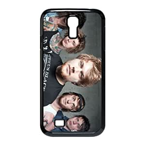 Samsung Galaxy S4 9500 Cell Phone Case Covers Black Asking Alexandria E5920753