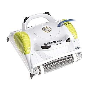NOVARDEN NSR50 - setole - Robot pulisci Piscina Elettrico by Maytronics 2 spesavip