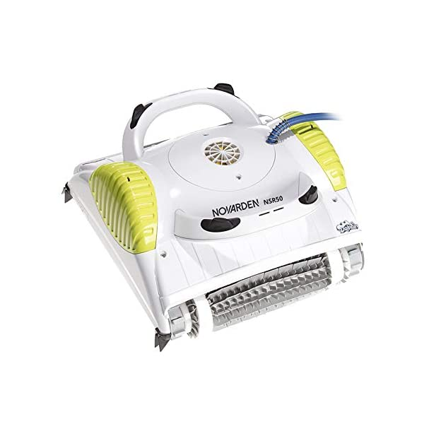 NOVARDEN NSR50 - setole - Robot pulisci Piscina Elettrico by Maytronics 1 spesavip