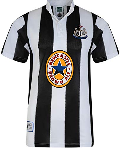 Newcastle 1996 Home Jersey