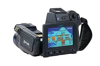 FLIR T640-15 Thermal Imaging Infrared Camera 640 x 480 Resolution/30Hz